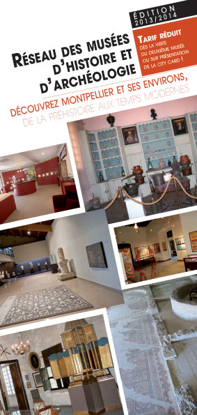 Réseau des Musées 2013