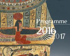 Découvrez le nouveau programme 2016-2017 du Site archéologique Lattara-musée Henri Prades à Lattes