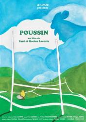 """Mercredi 15 novembre 2017, Projection du film """"Poussin"""" de Paul Lacoste au site archéologique Lattara-musée Henri Prades à Lattes"""
