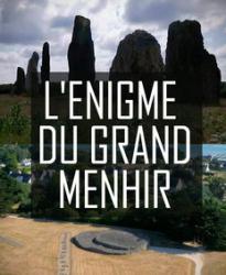 """Vendredi 8 décembre 2017, Projection du documentaire """"L'énignme du grand menhir"""" de Jean-Marc Cazenave et Marie-Anne Sorba, au site archéologique Lattara-musée Henri Prades à Lattes"""