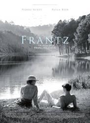 """Vendredi 7 décembre 2018, à 19h, Projection du film """"Frantz"""" réalisé par François Ozon"""