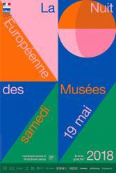 Samedi 19 mai 2018, de 18h à 23h, Nuit européenne des musées au Site archéologique Lattara-musée Henri Prades.
