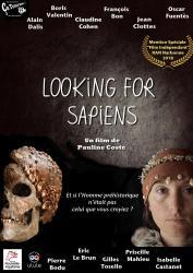 """Vendredi 11 octobre 2019 > Projection du documentaire """"Looking for Sapiens"""" réalisé par Pauline Coste"""