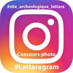 15 juin - 21 juillet 2019 > Concours photo sur Instagram #Lattaragram au Site archéologique Lattara-musée Henri Prades de Lattes