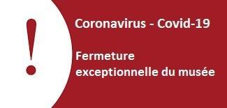 11 mai 2020 > Le Site archéologique Lattara-musée Henri Prades reste fermé au public, conformément aux directives gouvernementales